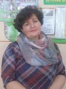 Олійник Наталія Михайлівна