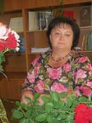 Осипенко Ірина Василівна