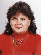 Пасічник Ірина Олександрівна