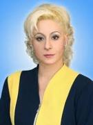 Гушовата Оксана Дмитрівна