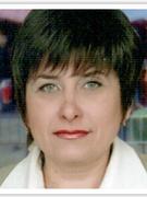 Герасименко Валентина Василівна