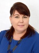 Макогонова Олена Федорівна