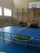 Змагання з настільного тенісу-14.11.17