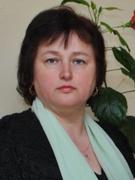 Гринчук Ярослава Іванівна