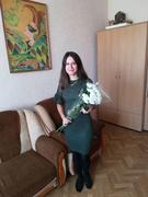 Коцюба Наталія Климівна