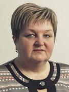 Сікаленко Оксана Василівна