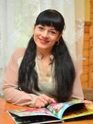 Лежавська Олена Миколаївна