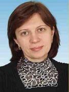 Муравська Ірина Антонівна
