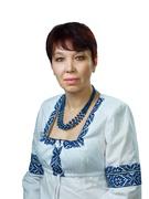Петренко Раїса Сергіївна