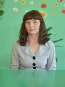 Литвин Ольга Федорівна