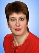 Михайлик Ольга Володимирівна
