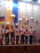 """Конкурс """"Різдвяний ярмарок. Сучасна Німеччина очима дітей"""""""