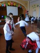 Свято Миколая у початковій школі