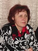 Меркалн Ніна Григорівна
