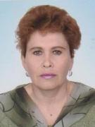 Багацька Ольга Іванівна