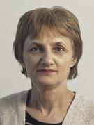 Левківська Таїсія Іванівна
