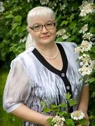Василенко Наталія Геннадіївна