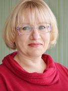 Левченко Валентина Іванівна