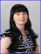 Хращевська Людмила Савеліївна