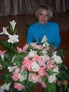 Шевчук Ірина Вілінівна
