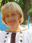 Труханівська Надія Василівна