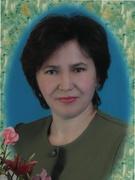 Нечай Людмила Петрівна