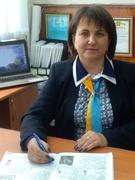 Коваль Надія Петрівна