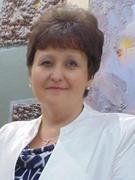 Коваль Любов Богданівна