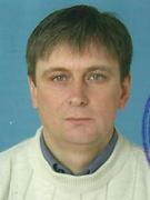 Кунець Олег Валентинович