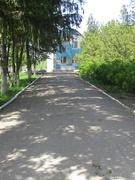 Територія школи