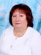 Харченко Лідія Олександрівна