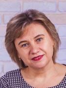 Сидоренко Тетяна Григоріївна