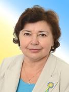 Кучук Валентина Володимирівна