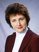 Карєтнікова Тетяна Леонідівна