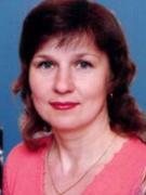 Якименко Олеся Петрівна