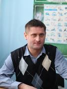 Симончук Сергій Дмитрович