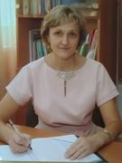 Капелюшок Валентина Вікторівна