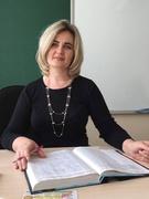 Голофєєва Наталія Олександрівна
