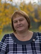 Андрущак Наталя Дмитрівна