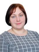 Кіфоренко Ірина Олександрівна