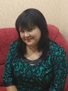 Остапенко Альона Вікторівна