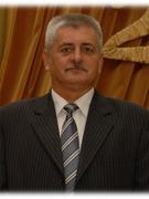 Марик Михайло Богданович