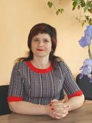 Куровська Оксана Миколаївна