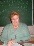 Новікова Аїда Григорівна