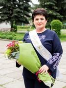 Северин Марія Іванівна