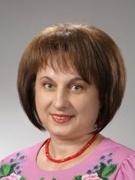 Потильчак Світлана Йосипівна