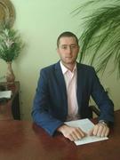 Андрощук Павло Петрович
