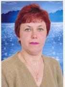 Чуб Валентина Миколаївна
