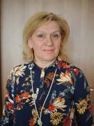 Мельник Людмила Віталіївна