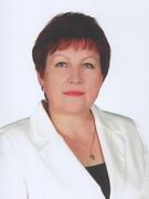 Лобач Світлана Олександрівна